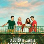 Who Would You Take to a Deserted Island? (2019) Online Subtitrat in Romana