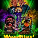 Weedjies: Halloweed Night (2019) Online Subtitrat in Romana