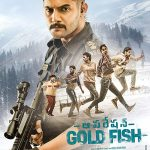Operation Gold Fish (2019) Online Subtitrat in Romana