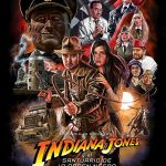 Indiana Jones and the Sanctuary of the Black Order (2020) Film Online Subtitrat