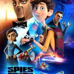 Spies in Disguise (2019) Film Online Subtitrat