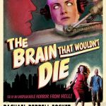 The Brain That Wouldn't Die (2020) Film Online Subtitrat