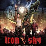 Iron Sky: The Coming Race (2019) Online Subtitrat in Romana