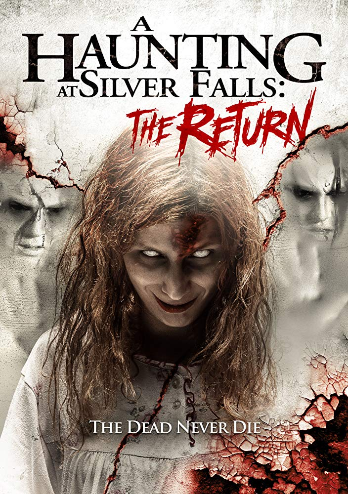 A Haunting at Silver Falls: The Return (2019) Online Subtitrat in Romana