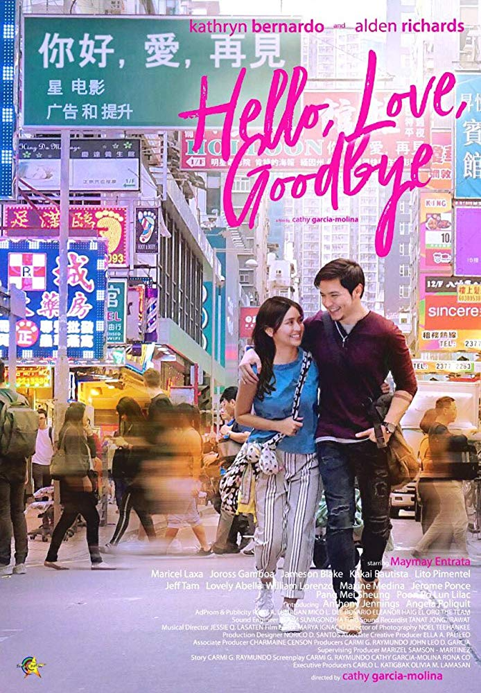 Hello, Love Goodbye (2019) Online Subtitrat in Romana
