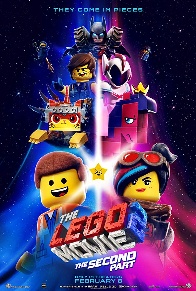 The Lego Movie 2: The Second Part (2019) Online Subtitrat in Romana