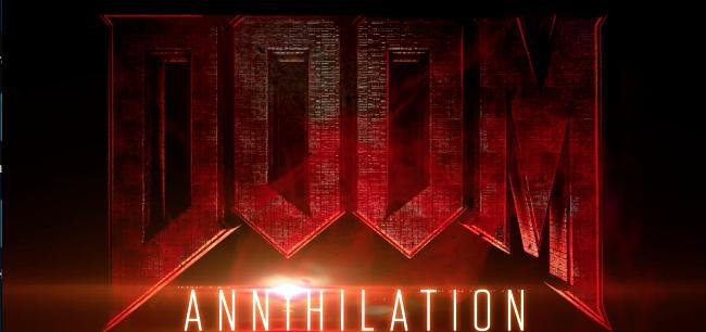 Doom: Annihilation (2019) Online Subtitrat in Romana