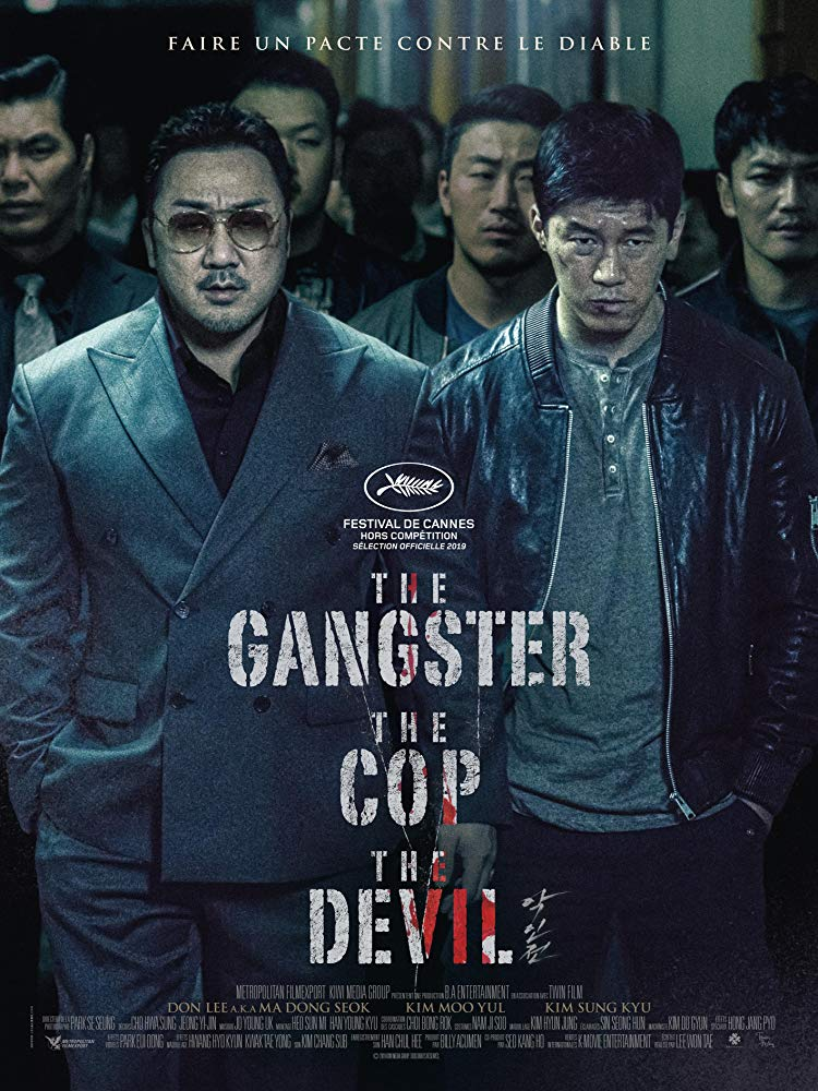 The Gangster, the Cop, the Devil (2019) Online Subtitrat in Romana