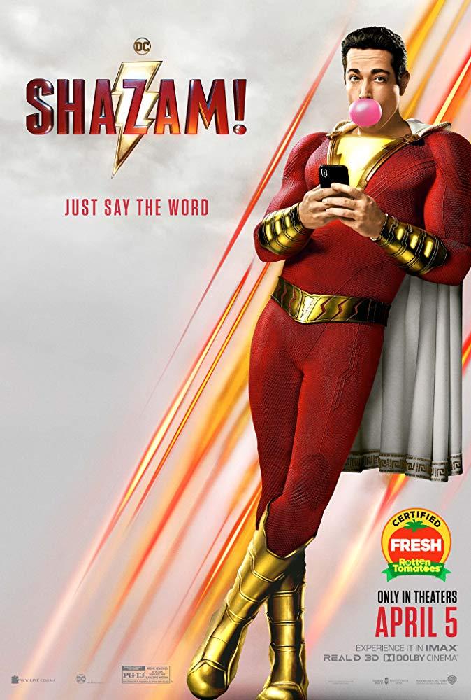 Shazam! (2019) Online Subtitrat in Romana