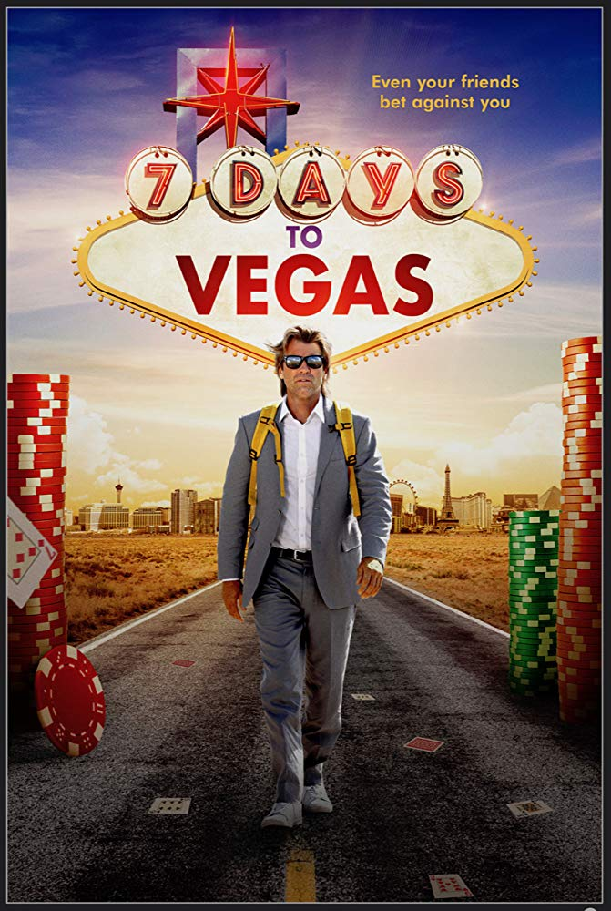 7 Days to Vegas (2019) Online Subtitrat in Romana