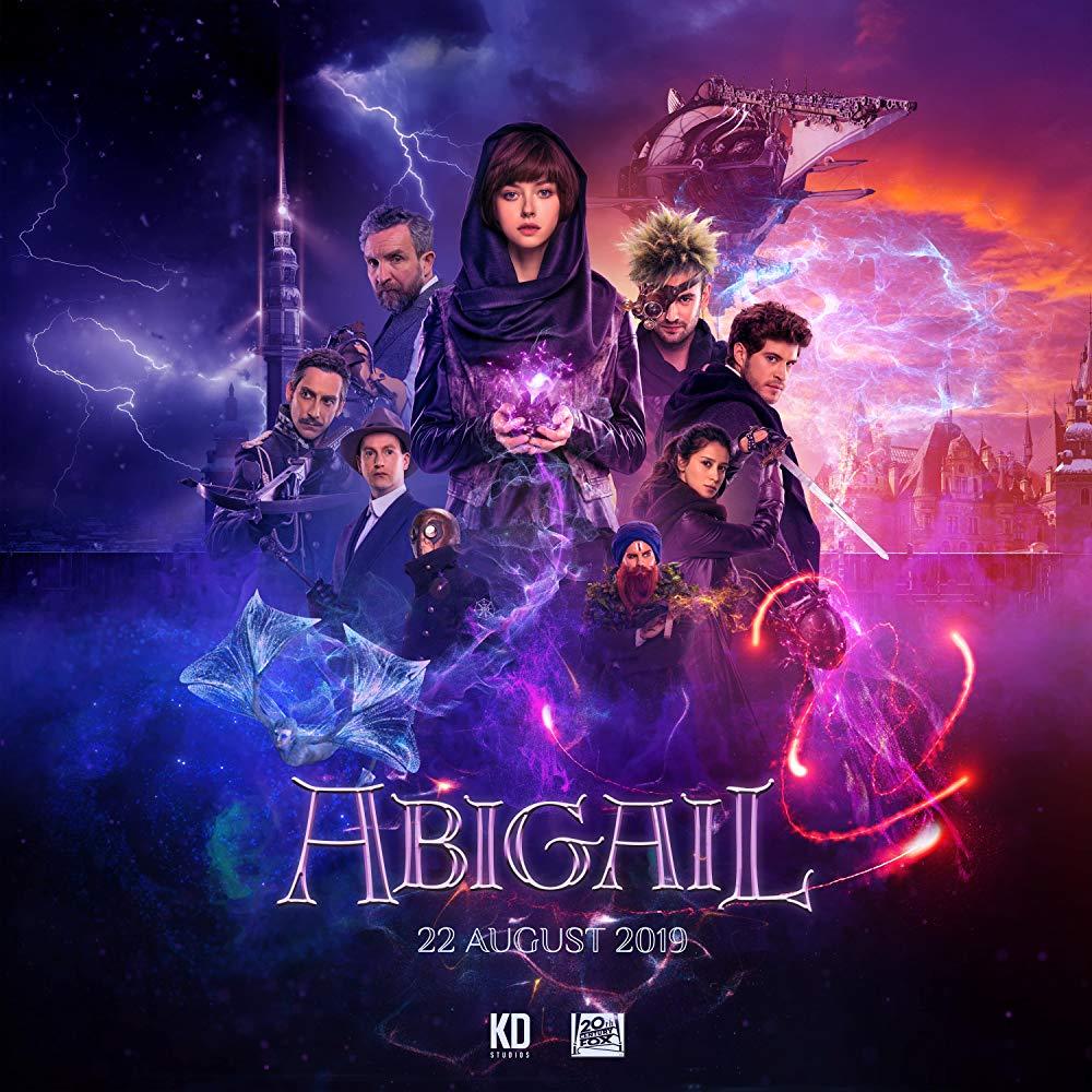 Abigail (2019) Online Subtitrat in Romana