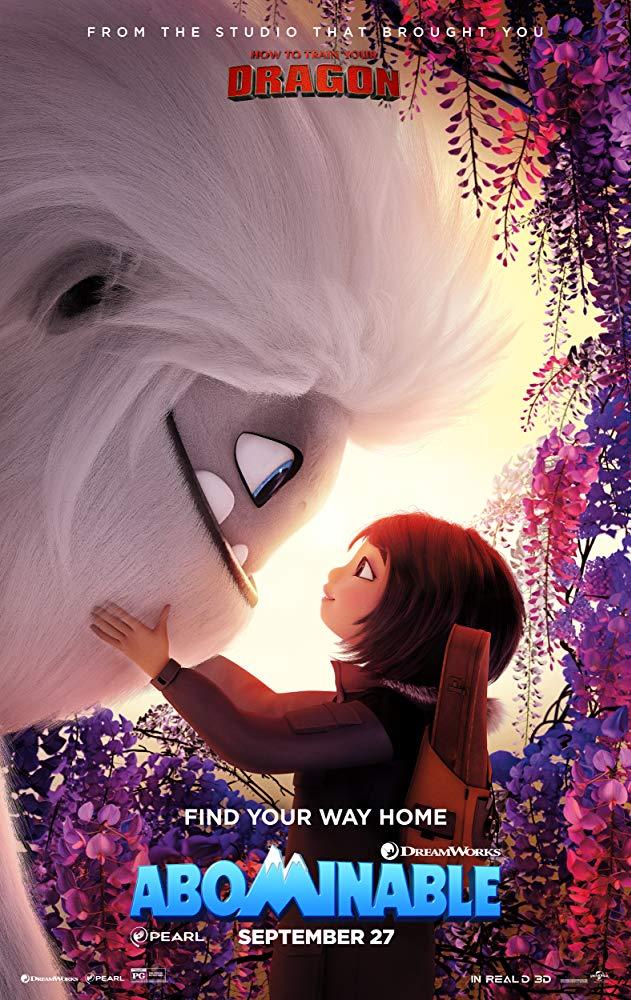 Abominable (2019) Online Subtitrat in Romana