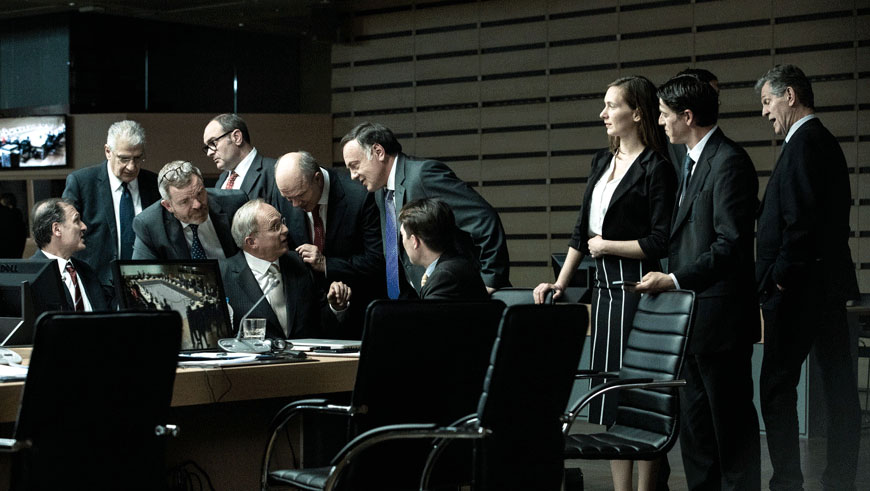 Adults in the Room (2019) Online Subtitrat in Romana