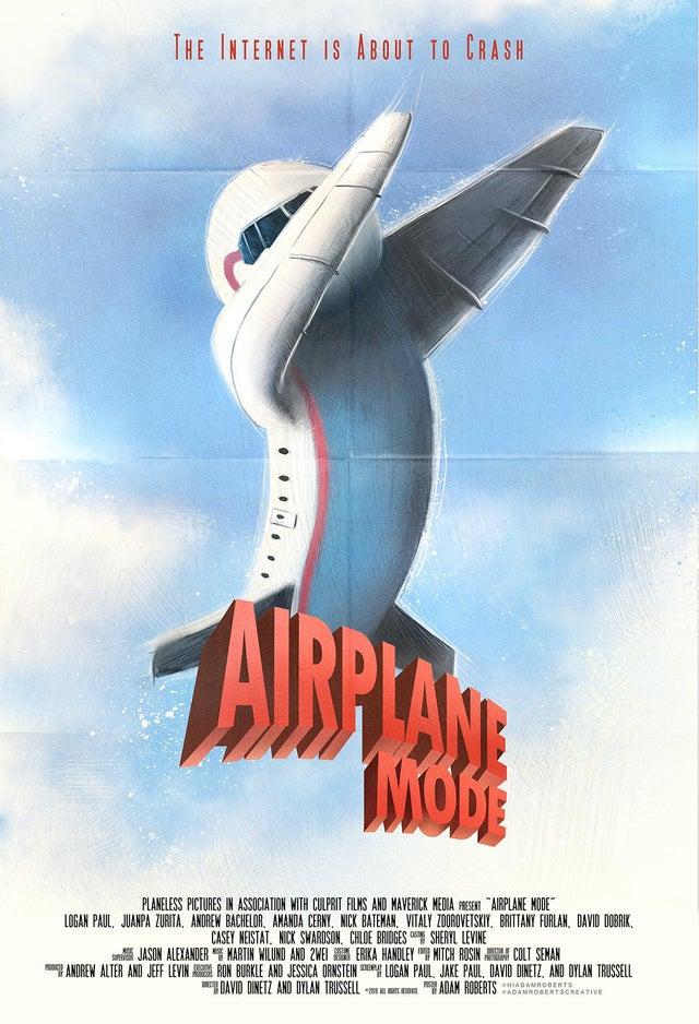 Airplane Mode (2019) Online Subtitrat in Romana