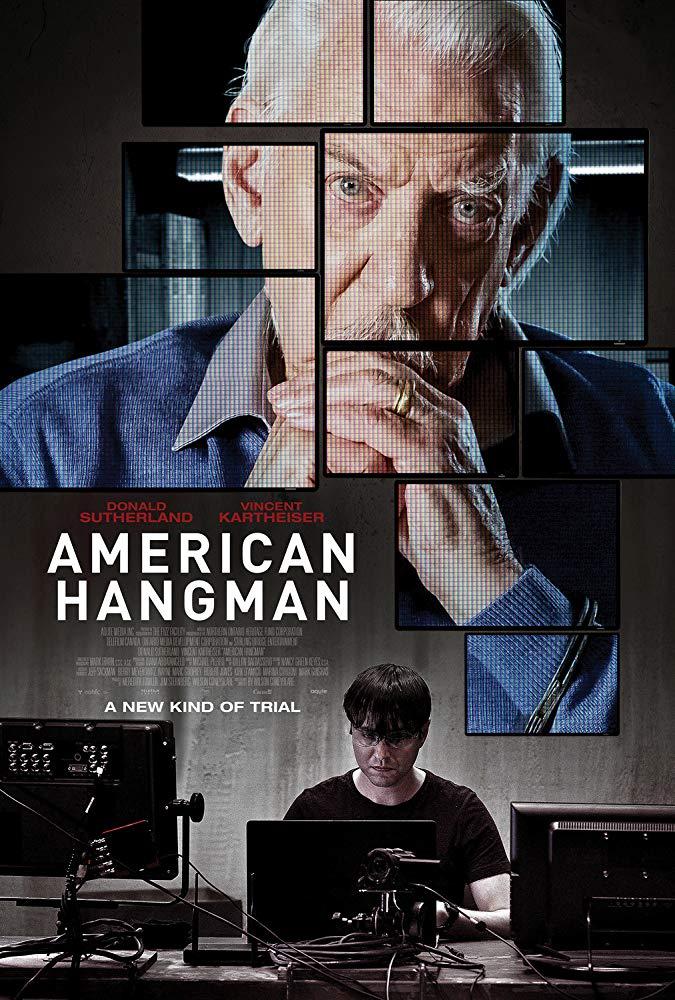 American Hangman (2019) Online Subtitrat in Romana