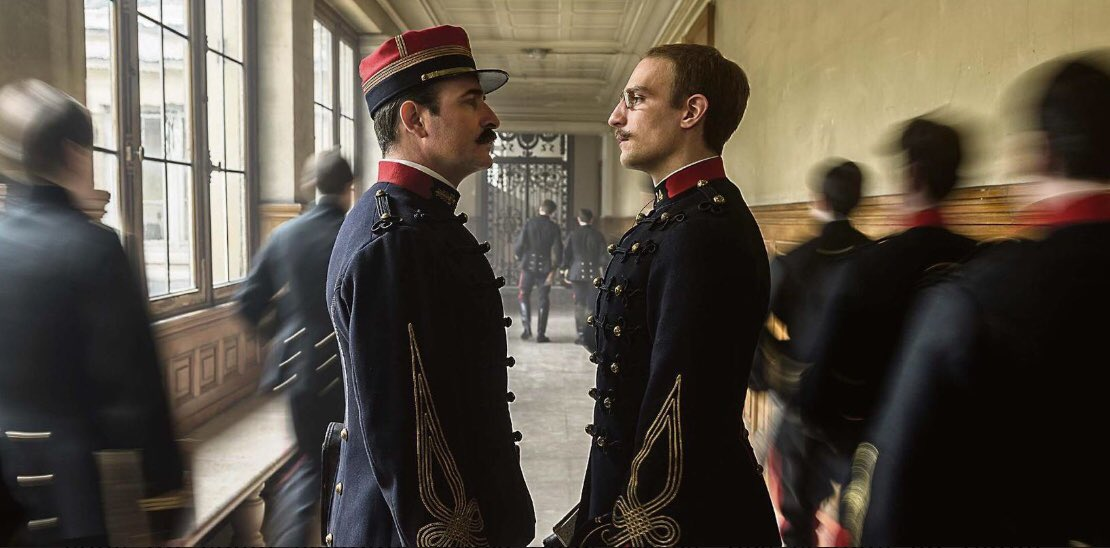An Officer and a Spy (2019) Online Subtitrat in Romana