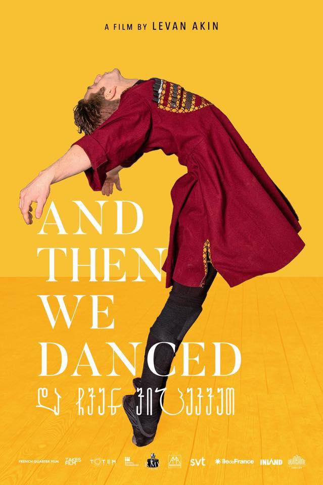 And Then We Danced (2019) Online Subtitrat in Romana