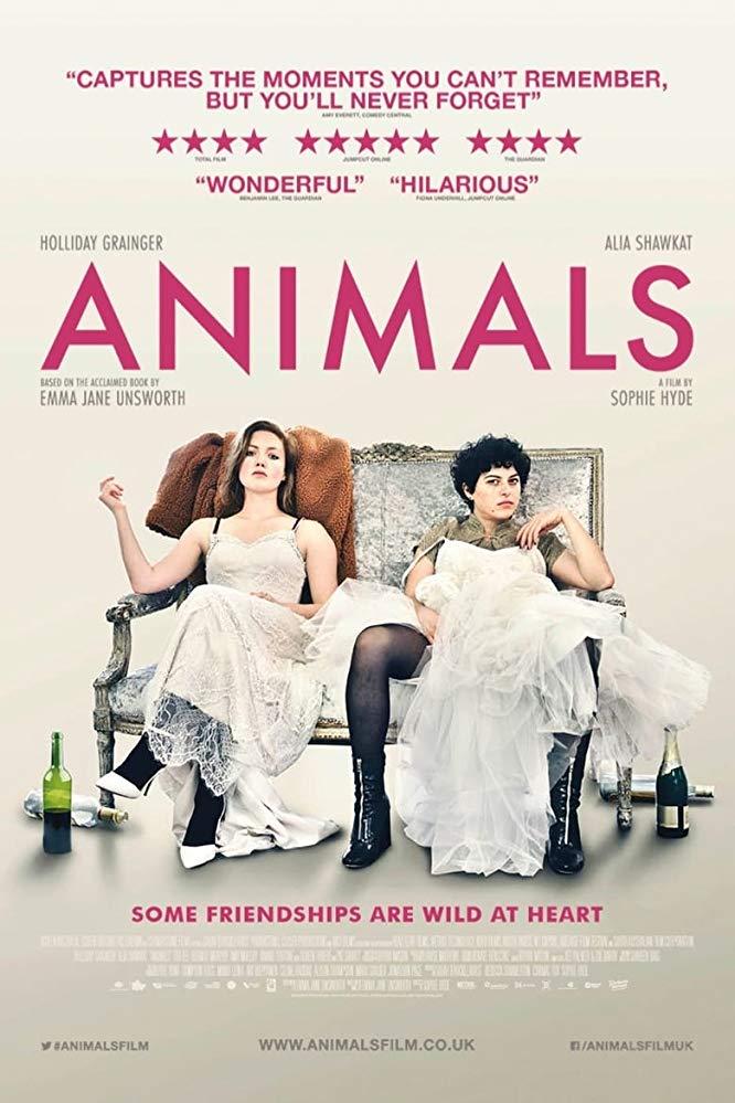 Animals (2019) Online Subtitrat in Romana