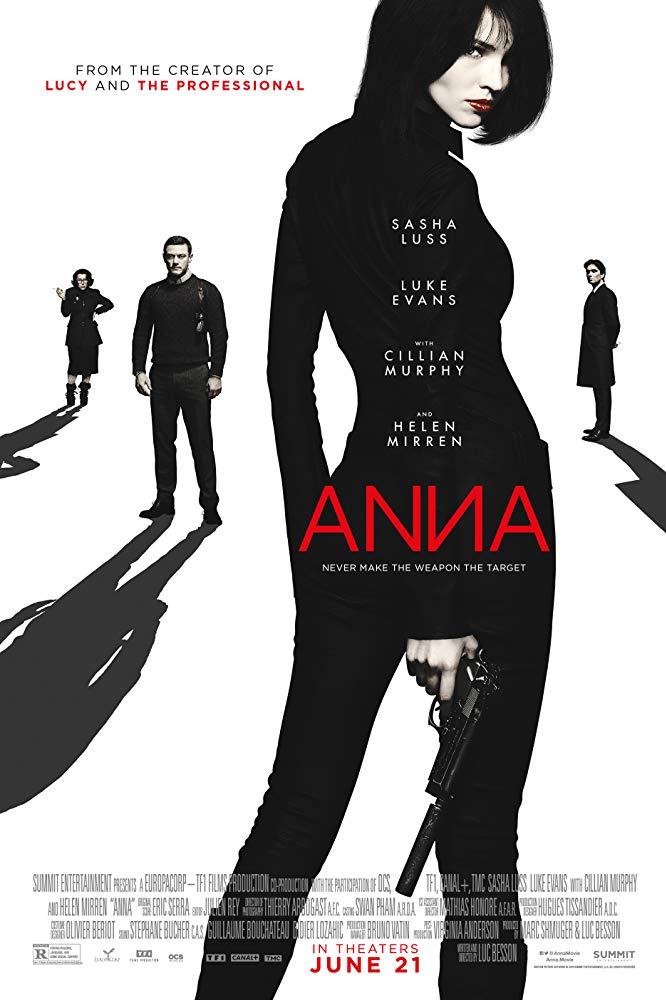 Anna (2019) Online Subtitrat HD