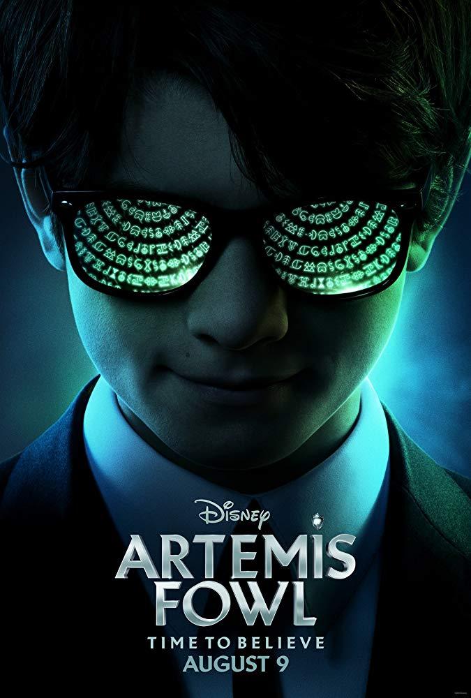 Artemis Fowl (2020) Online Subtitrat in Romana