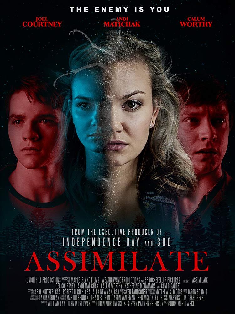Assimilate (2019) Online Subtitrat in Romana