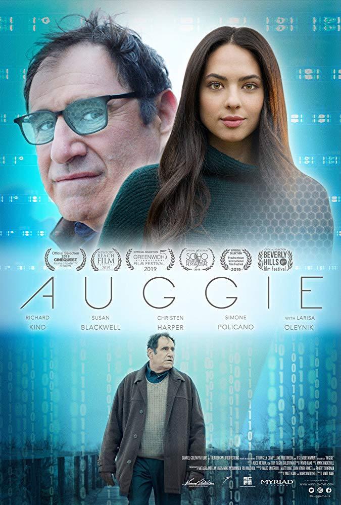 Auggie (2019) Online Subtitrat in Romana