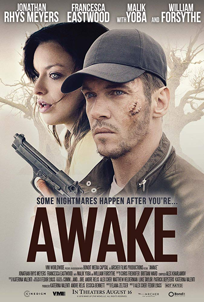 Awake (2019) Online Subtitrat in Romana