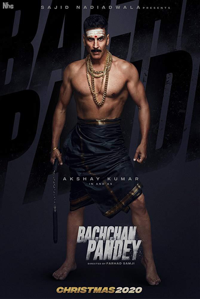 Bachchan Pandey (2020) Online Subtitrat in Romana