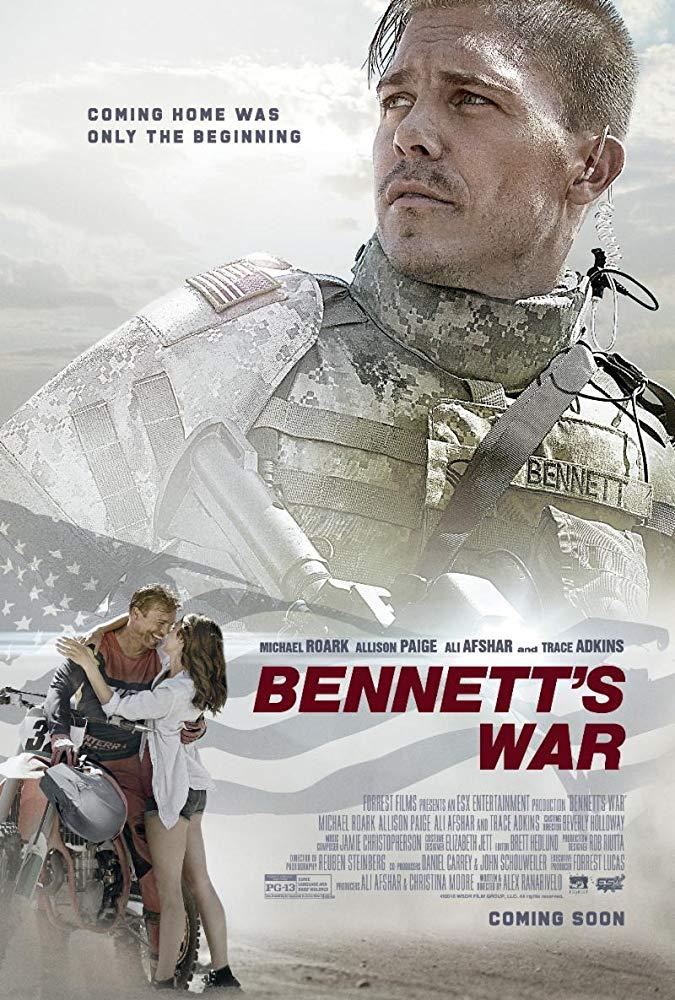 Bennett's War (2019) Online Subtitrat in Romana