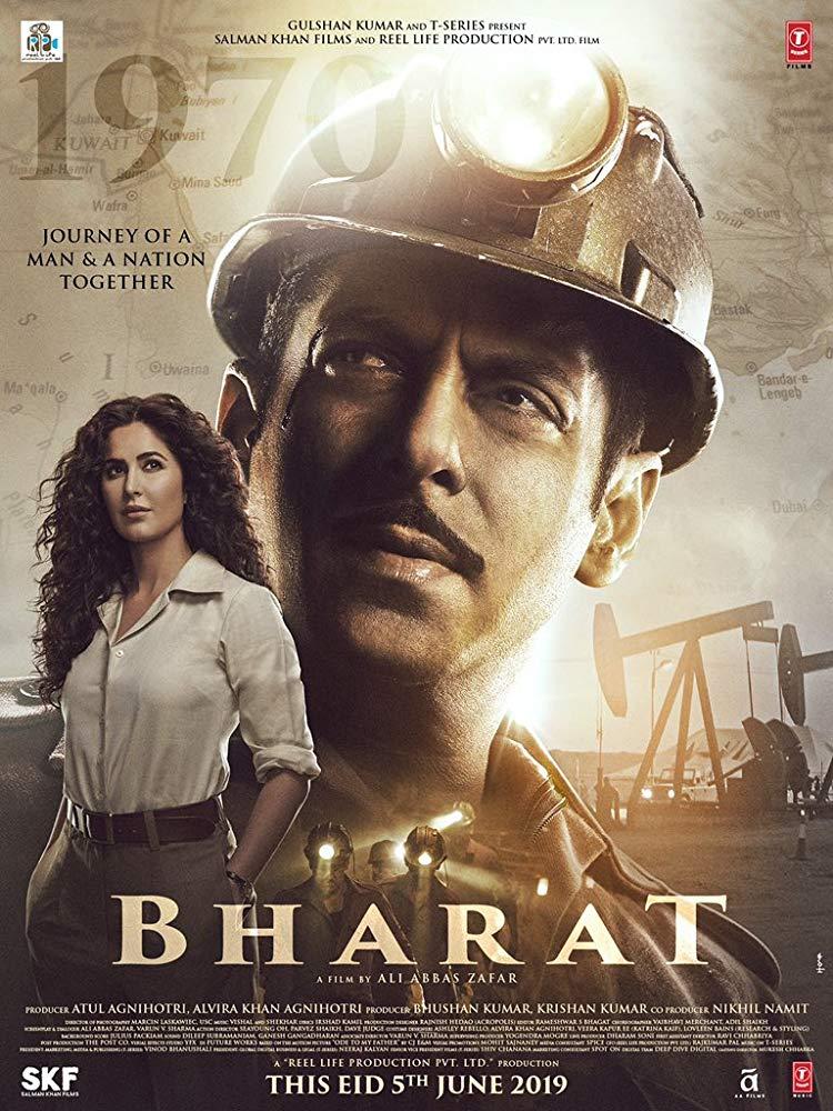 Bharat (2019) Online Subtitrat in Romana