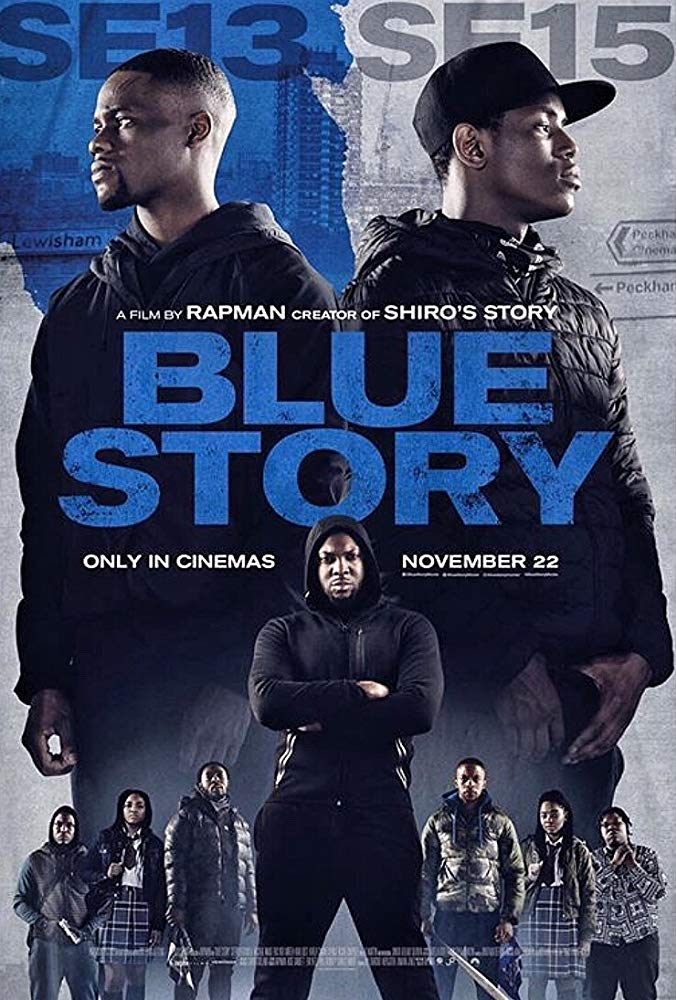 Blue Story (2019) Online Subtitrat in Romana