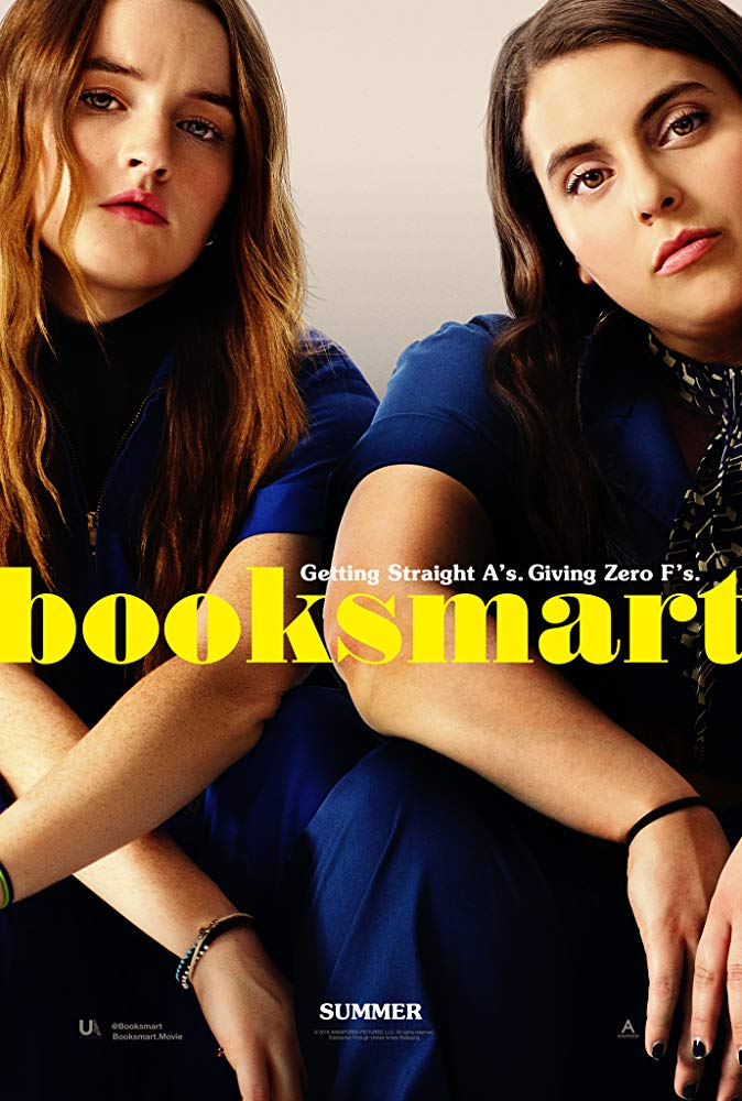 Booksmart (2019) Online Subtitrat in Romana