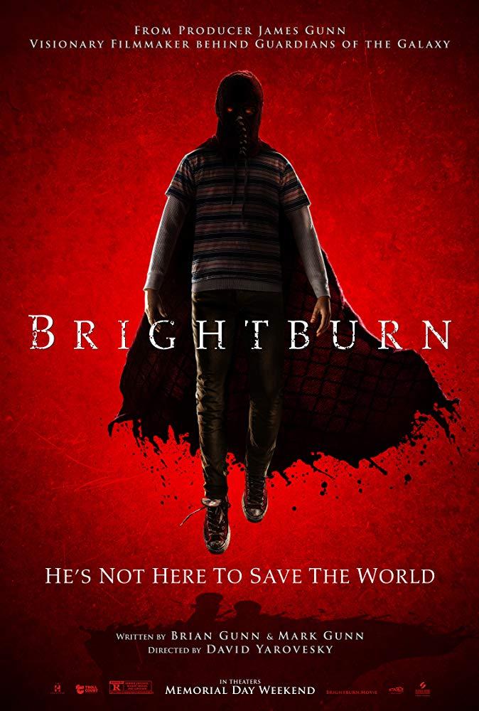 Brightburn (2019) Online Subtitrat in Romana