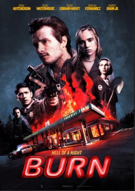 Burn (2019) Online Subtitrat in Romana