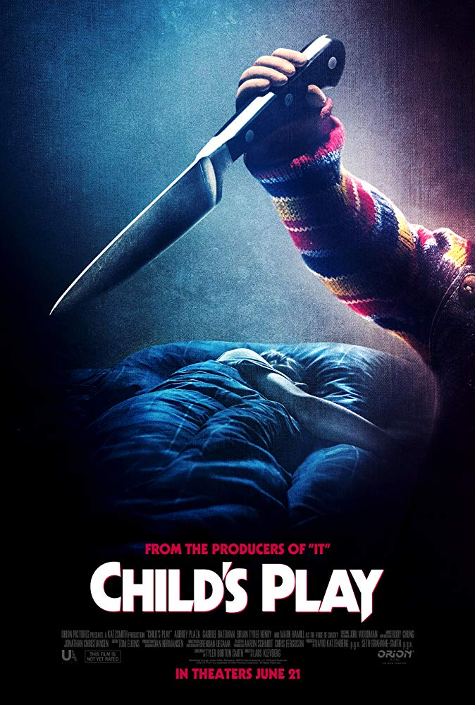 Child's Play (2019) Online Subtitrat in Romana