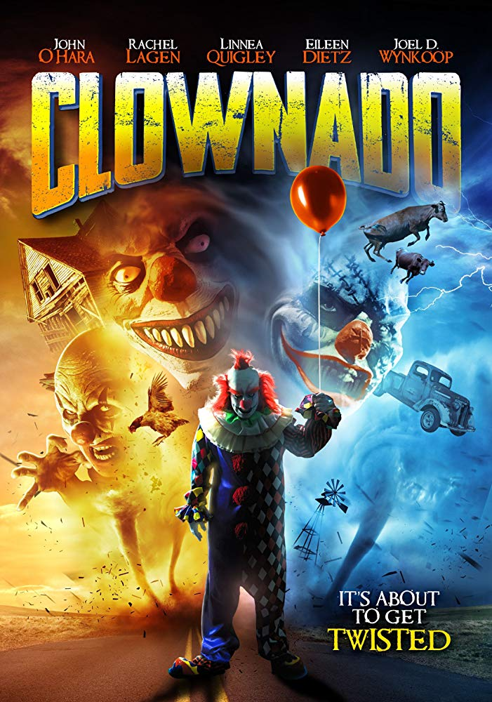 Clownado (2019) Online Subtitrat in Romana