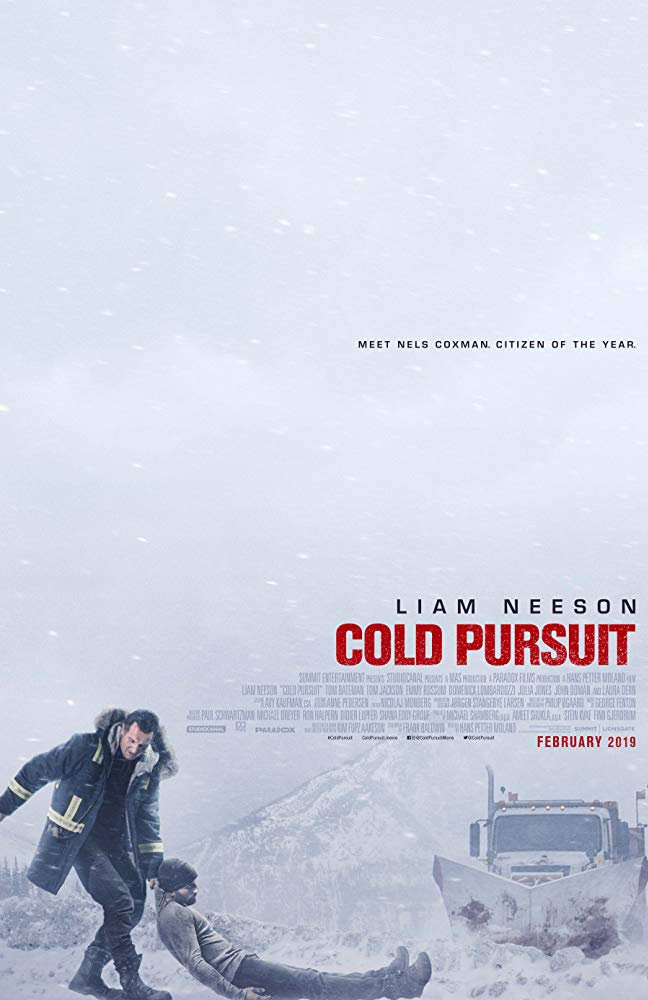 Cold Pursuit (2019) Online Subtitrat in Romana