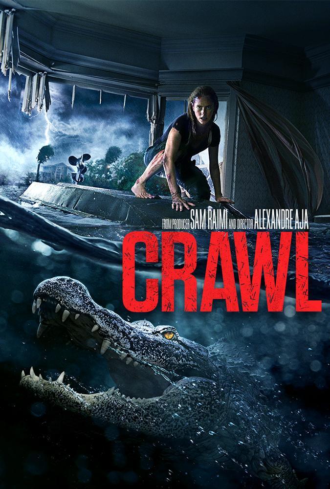 Crawl (2019) Online Subtitrat in Romana