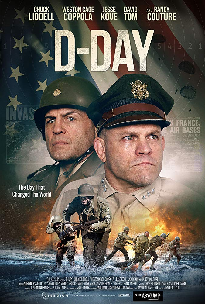 D-Day (2019) Online Subtitrat in Romana