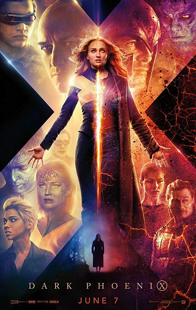 Dark Phoenix (2019) Online Subtitrat in Romana