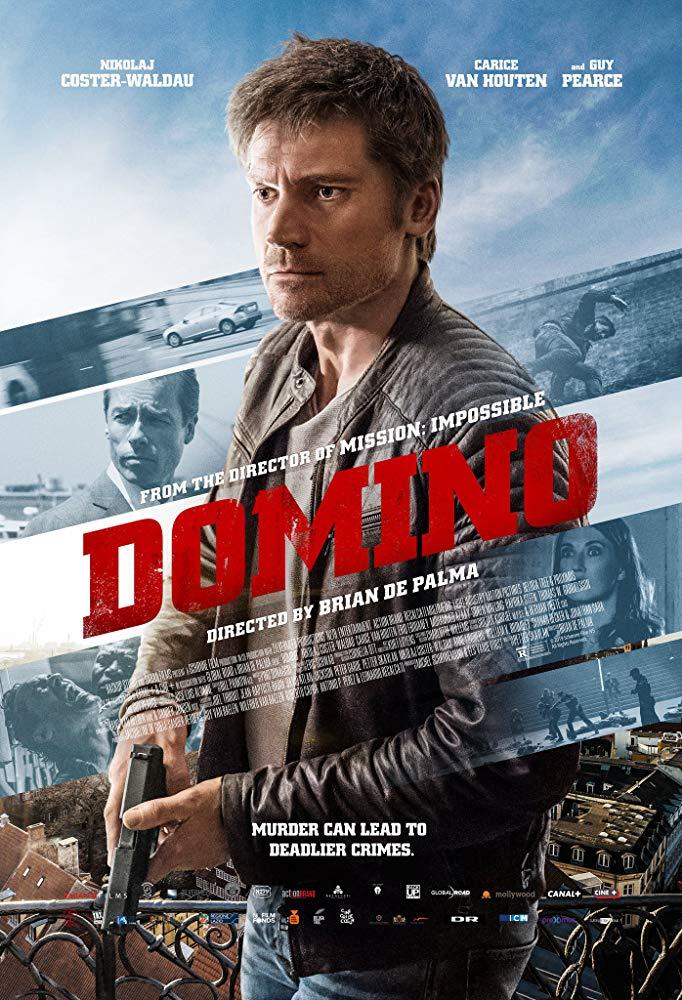 Domino (2019) Online Subtitrat in Romana