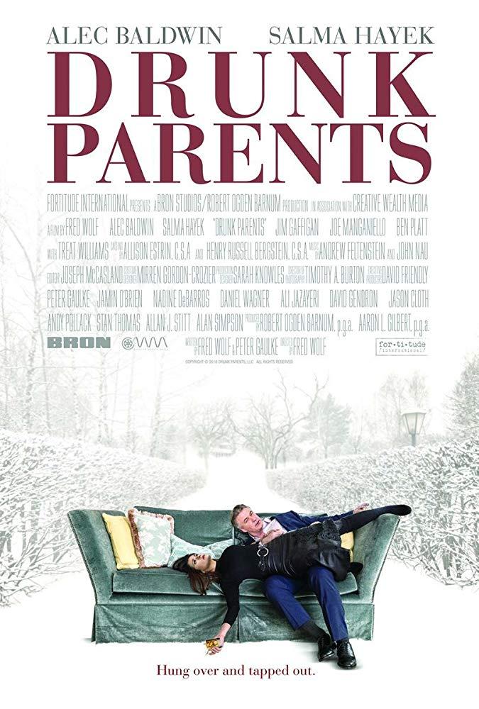 Drunk Parents (2019) Online Subtitrat in Romana