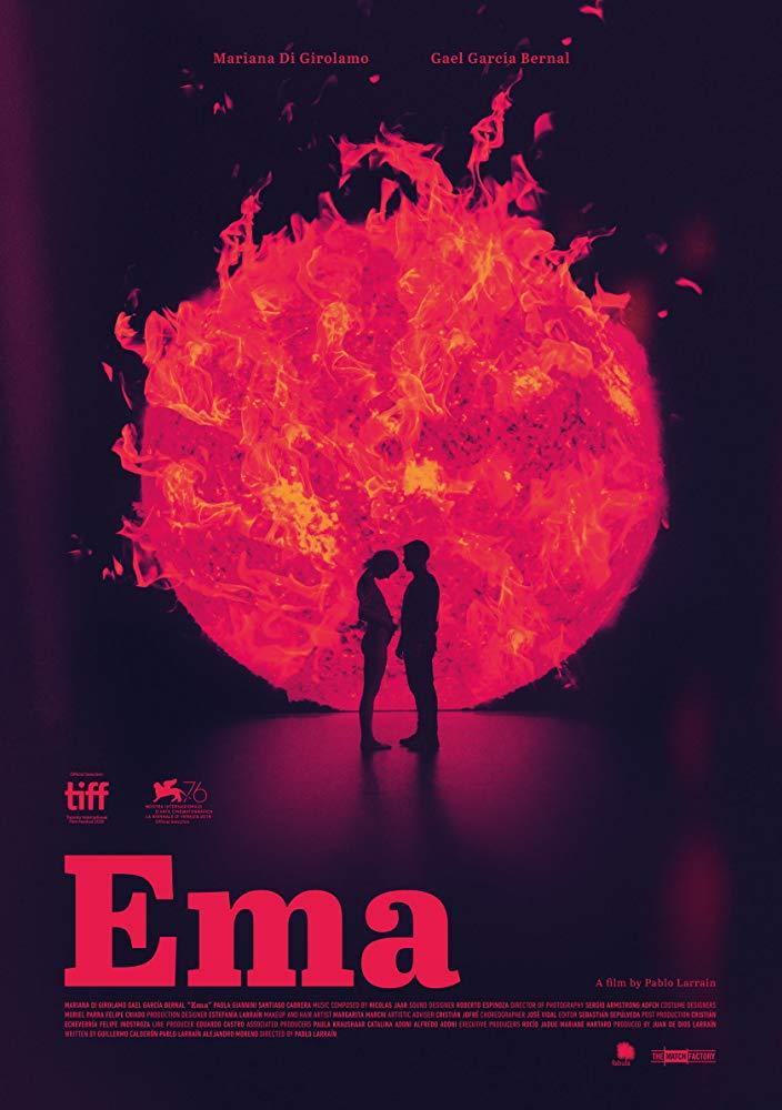 Ema (2019) Online Subtitrat in Romana