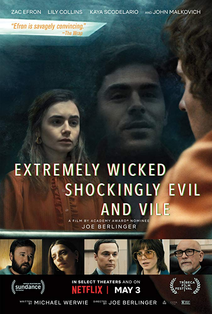 Extremely Wicked, Shockingly Evil and Vile (2019) Online Subtitrat in Romana