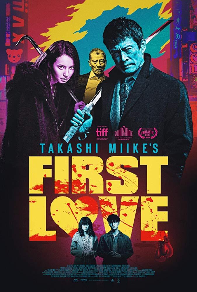 First Love (2019) Online Subtitrat in Romana