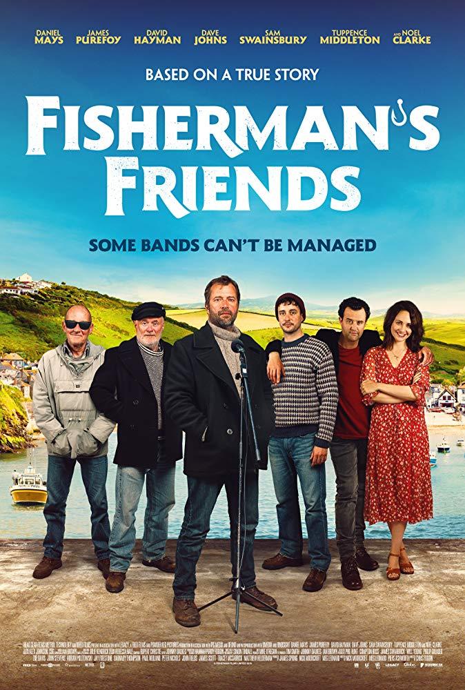Fisherman's Friends (2019) Online Subtitrat in Romana