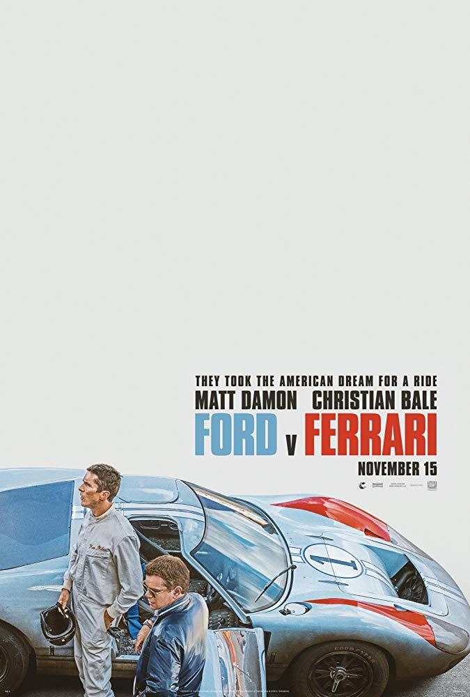 Ford v Ferrari (2019) film online subtitrat