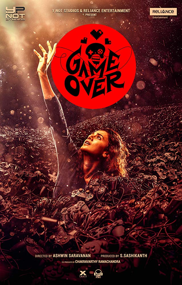 Game Over (2019) Online Subtitrat in Romana