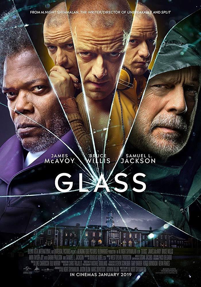 Glass (2019) Online Subtitrat in Romana