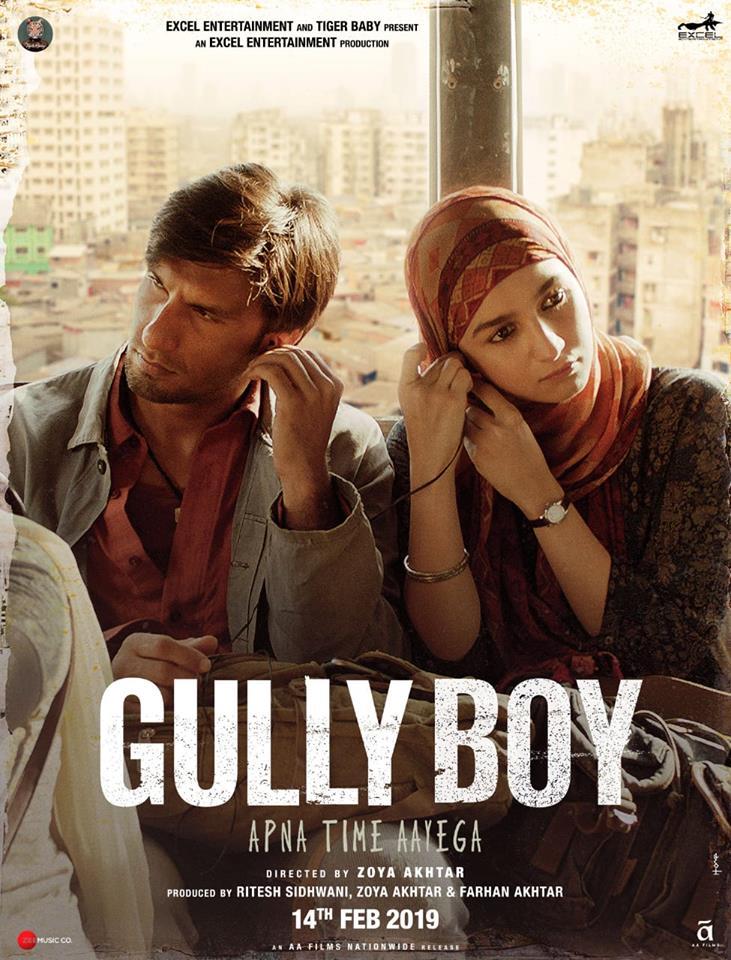 Gully Boy (2019) Online Subtitrat in Romana
